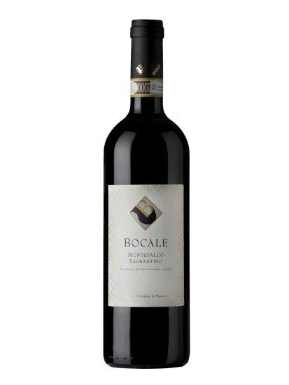 BOCALE, MONTEFALCO, SAGRANTINO, Su i Vini di WineNews