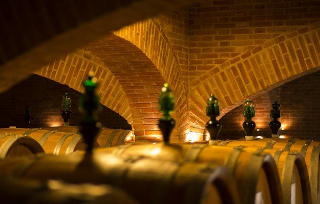 CANTINA ITALIA, GIACENZE, vino, Italia