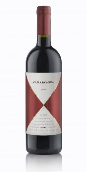 BOLGHERI, CAMARCANDA, GAJA, Su i Quaderni di WineNews