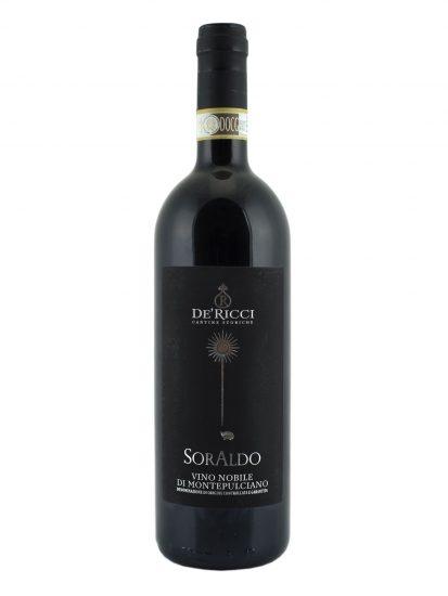 CANTINE DE' RICCI, MONTEPULCIANO, NOBILE, Su i Vini di WineNews