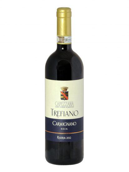 CARMIGNANO, CONTINI BONACOSSI, TENUTA DI CAPEZZANA, Su i Vini di WineNews