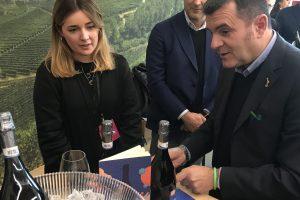 """Centinaio: """"i Consorzi del vino devono portare avanti e far crescere la promozione del territorio"""""""