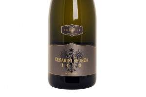Cesarini Sforza, Doc Trento Extra Brut 1673 Riserva 2011