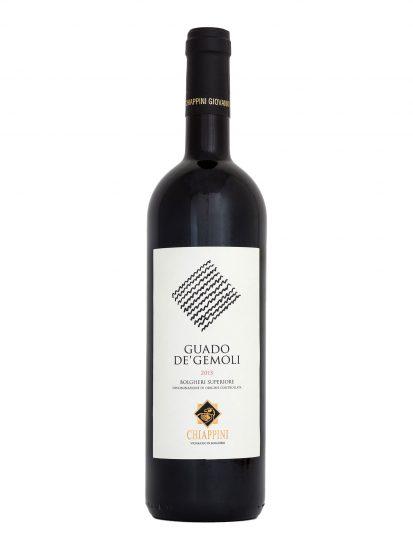 BOLGHERI, CHIAPPINI, TOSCANA, Su i Quaderni di WineNews