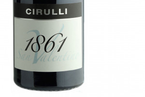 Cirulli, Umbria Igt 1861 San Valentino 2013