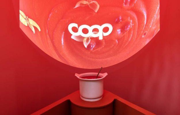 """""""Coop_70. Valori in Scatola"""", la mostra che celebra i 70 anni dei prodotti a marchio Coop"""