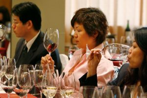 ProWein Business Report 2018: The future of the wine is in China. The USA resists
