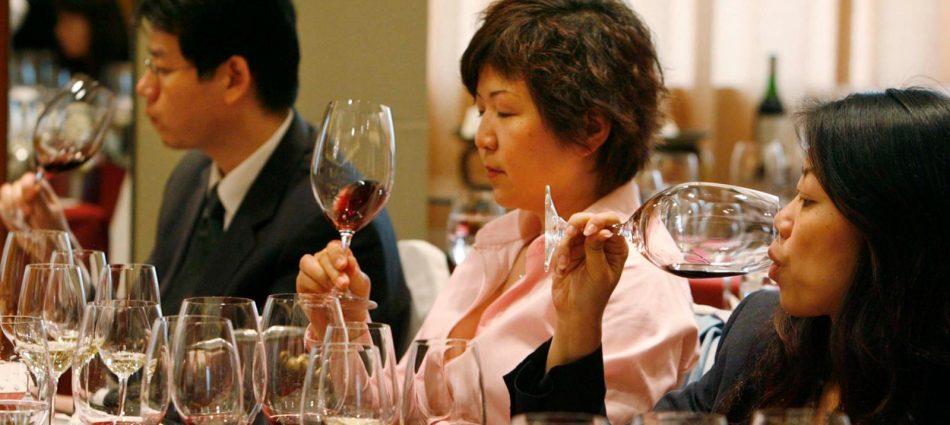 ProWein Business Report 2018: il futuro del vino passa per la Cina. Reggono gli Usa