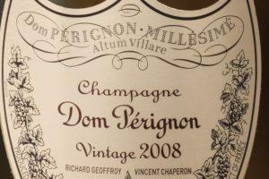 """Lo Chardonnay di Aubert, dalla California, al n. 6, e Dom Perignon al n. 5, nella """"Top 100"""" WS"""