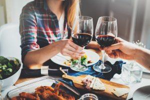 La Brexit non spegne la passione Uk per il cibo italiano: importazioni a 1,3 miliardi di sterline