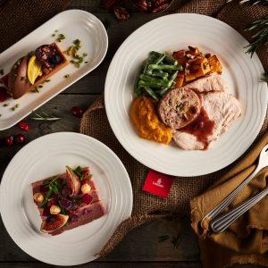 Chiuse le urne anche per gli americani è tempo di mettersi a tavola: arriva il Thanksgiving Day