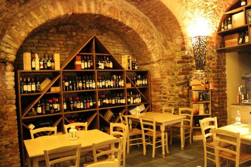 CASTAGNETO CARDUCCI, ENOTECA CASTAGNETANA, TOSCANA, Ristoranti ed Enoteche, Su i Quaderni di WineNews