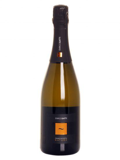 ENRICO GATTI, FRANCIACORTA, NATURE, Su i Vini di WineNews