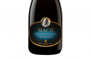Fondazione Mach, Doc Trento Mach Riserva del Fondatore 2012
