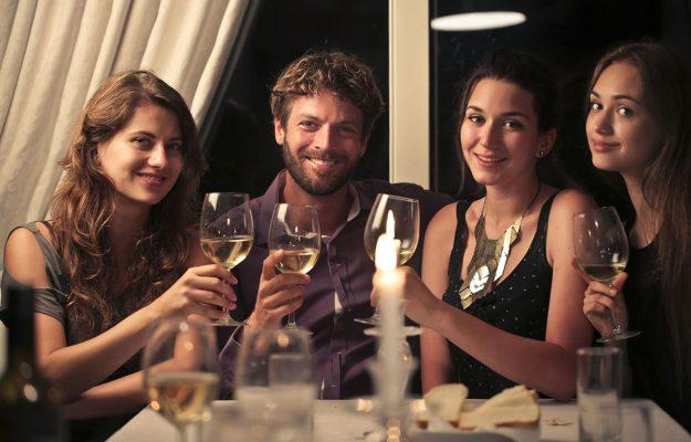 ITALIANI AL RISTORANTE, RISTORATORE TOP, RISTORAZIONE, Non Solo Vino