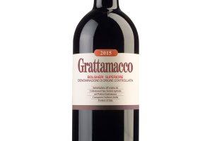 Grattamacco, Doc Bolgheri Superiore Grattamacco 2015