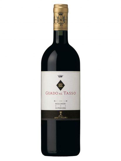 ANTINORI, BOLGHERI, GUADO AL TASSO, Su i Vini di WineNews