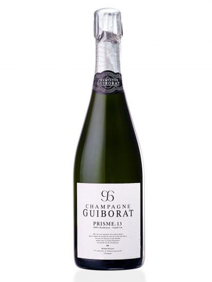 CHAMPAGNE, EXTRA BRUT, GUIBORAT, Su i Vini di WineNews