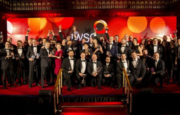 IWSC, VINO ITALIANO, WINE PRODUCER OF THE YEAR 2018, Mondo