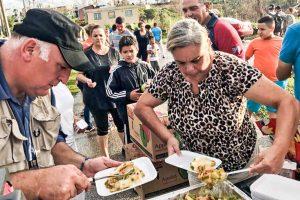 Lo chef Josè Andrès candidato al Nobel per la Pace: dal 2017 milioni di pasti a Puerto Rico