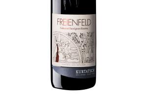 Kellerei Kurtatsch, Doc Alto Adige Freienfeld Riserva 2015
