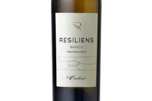 Le Carline, Vino Bianco Resiliens
