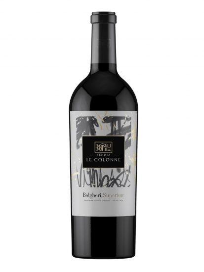 BOLGHERI, LE COLONNE, TOSCANA, Su i Quaderni di WineNews