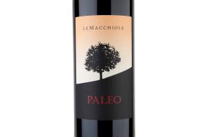 Le Macchiole, Toscana Igt Rosso Paleo 2015