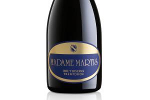 Maso Martis, Doc Trento Rare Vintage Madame Martis Riserva 2008