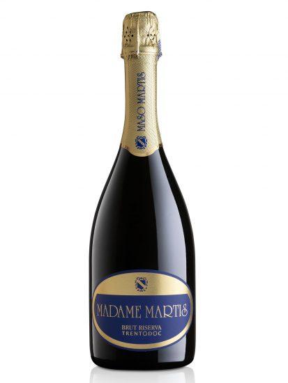 MADAME MARTIS, MASO MARTIS, TRENTODOC, Su i Quaderni di WineNews