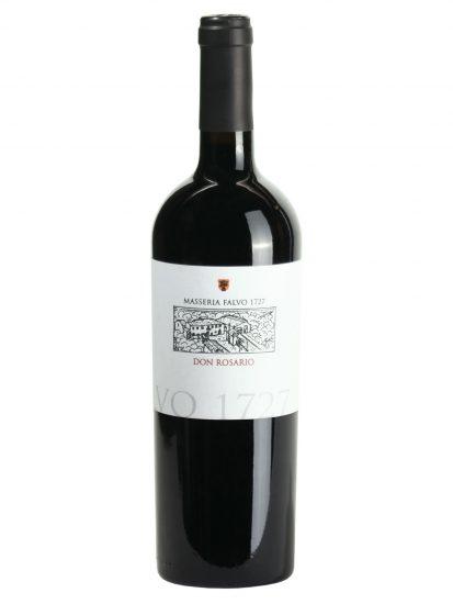 CALABRIA, MAGLIOCCO, MASSERIA FALVO, Su i Vini di WineNews