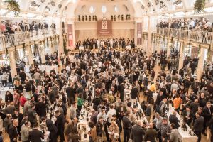 Merano WineFestival: il top d'Italia e del mondo nel calice, il futuro del vino nei pensieri