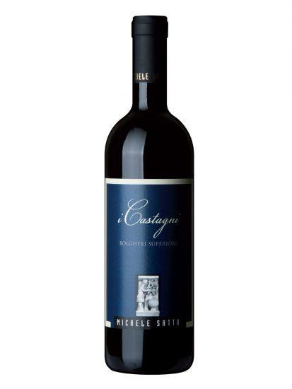 BOLGHERI, MICHELE SATTA, TOSCANA, Su i Quaderni di WineNews