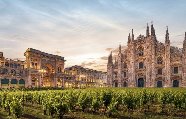 MILANO, MILANO WINE WEEK, VINO ITALIANO, Italia
