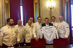 Valorizzare made in Italy e filiera: l'intesa tra Ministero delle Politiche Agricole e Federcuochi