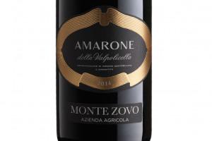 Monte Zovo, Docg Amarone della Valpolicella 2014