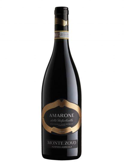 AMARONE, MONTE ZOVO, Su i Vini di WineNews