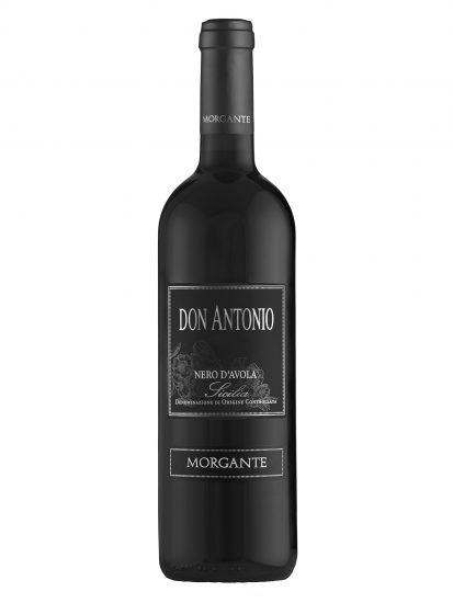 MORGANTE, NERO D'AVOLA, SICILIA, Su i Vini di WineNews