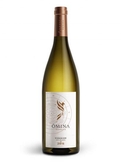 LAZIO, ÔMINA ROMANA, VIOGNIER, Su i Vini di WineNews