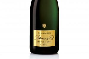 Palmer, Aoc Champagne Brut Vintage 2008