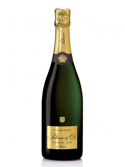 BRUT, CHAMPAGNE, PALMER, Su i Vini di WineNews