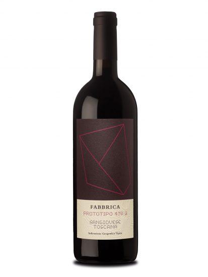 PODERE FABBRICA, SANGIOVESE, TOSCANA, Su i Vini di WineNews