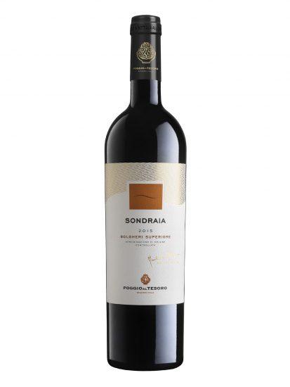 ALLEGRINI, BOLGHERI, Su i Quaderni di WineNews