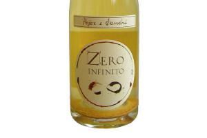 Pojer e Sandri, Vino Bianco Frizzante col fondo Zero Infinito 2016