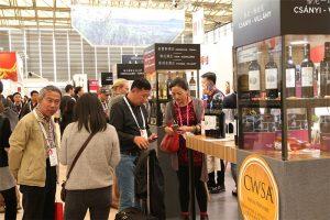 Al ProWein di Shanghai, l'Italia del vino alla conquista del mercato del futuro