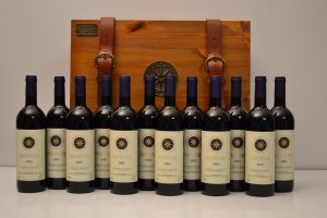 Case Basse, Biondi Santi e Sassicaia: i top lot del vino italiano all'asta firmata Pandolfini