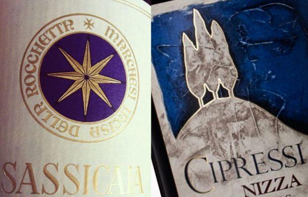 ITALIAN WINE, LIV-EX, SASSICAIA, News