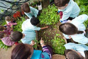 """""""Orto in Condotta"""", la mission mondiale di Slow Food nell'educazione alimentare dei bambini"""