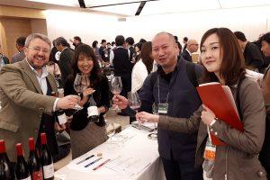 Da Tokyo a Singapore e Copenhagen, tour mondiale di Slow Wine con focus su I Vini del Piemonte