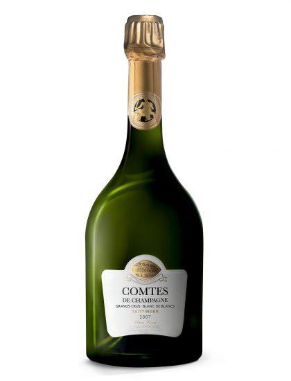 CHAMPAGNE, TAITTINGER, Su i Vini di WineNews